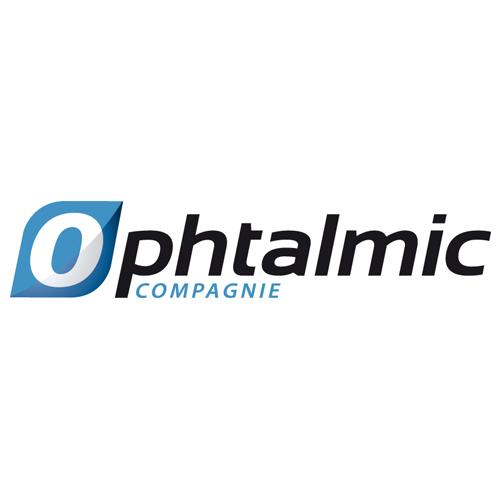 Logo Marque de lentilles Ophtalmic Compagnie